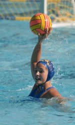 Different Opponent, Same Outcome - UCSB Rolls over East Bay, 14-9