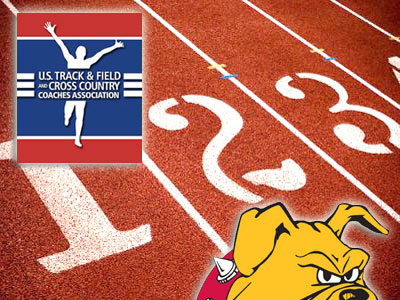 Bulldogs Post Four National-Qualifying Marks At Mike Lints Laker Open