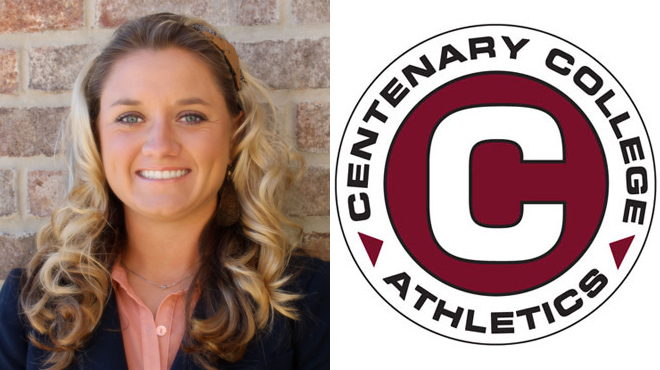 Centenary Names Nordberg Head Softball Coach