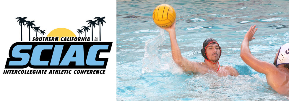 MCDERMOTT EARNS SECOND TEAM ALL-SCIAC HONORS