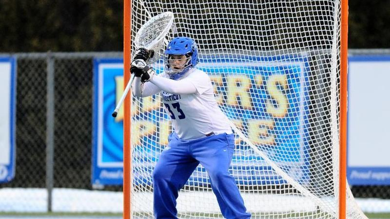 Lacrosse Downs Sacred Heart, 9-6