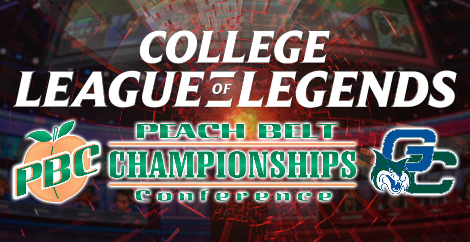 Bobcat Athletics to host Peach Belt Tournament in League of Legends