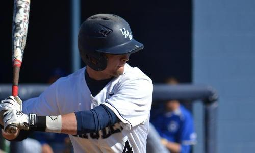 UMW Baseball Erupts for 20 Hits; Tops Southern Virginia, 15-5