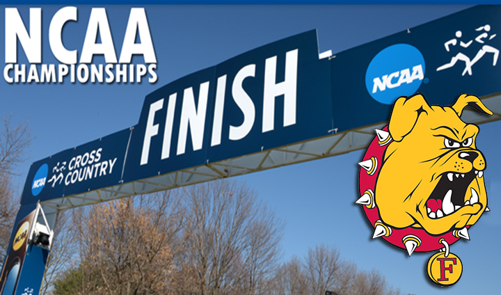 PREVIEW: Ferris State Athletes Set To Compete At NCAA Cross Country Championships