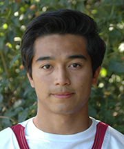 Chris Fang full bio