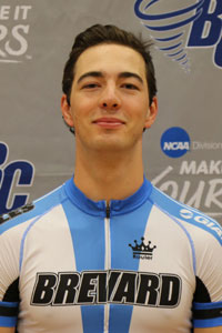 Cycling: Walker Shaw