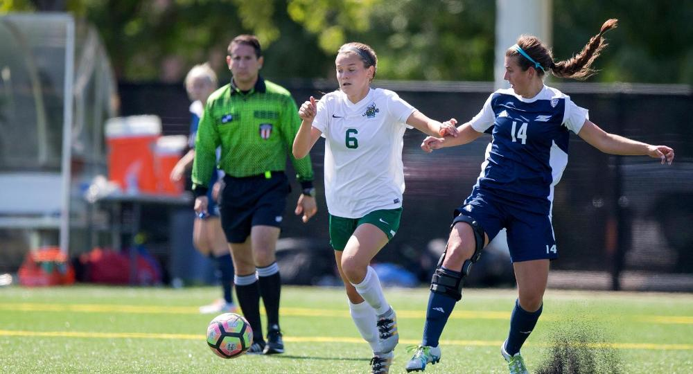 Two Late Goals Push Vikings Past Youngstown State, 2-1