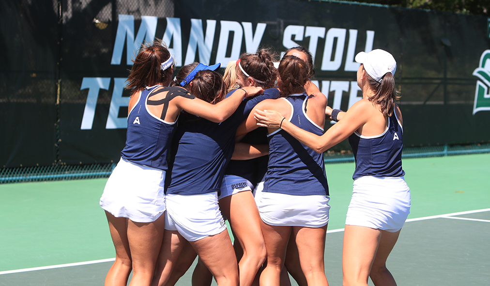 North Florida Set to Face South Carolina to Open NCAA Women's Tennis Championship