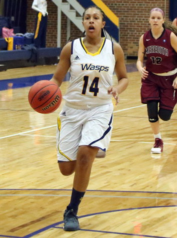 Emory & Henry Women's Basketball Blows By Meredith, 103-43, Monday At Home
