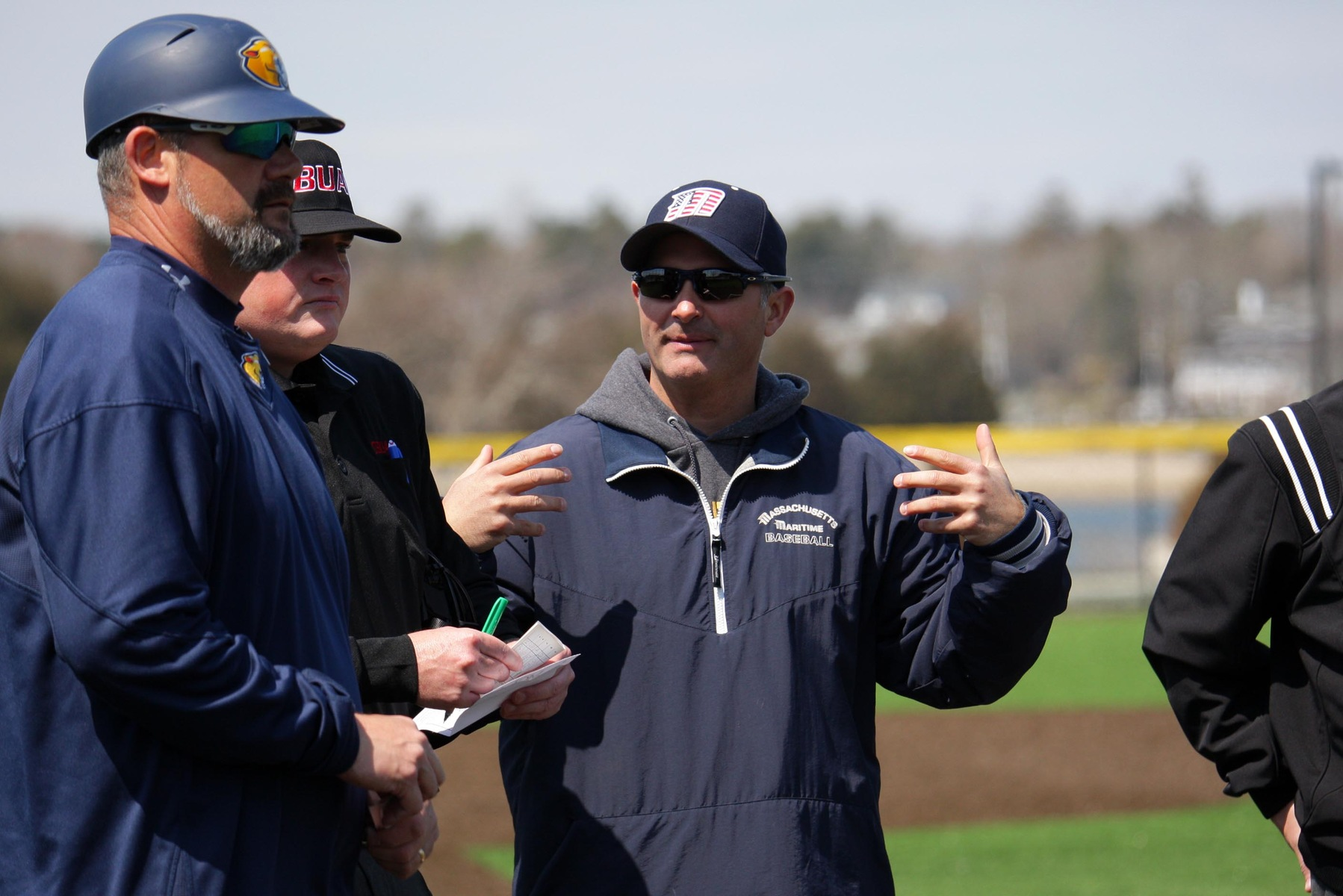 Buccaneer Baseball Gears up for 2019
