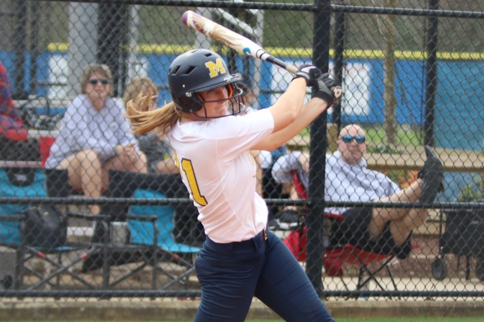 Wolverines Power Past Asbury, Taylor in DH