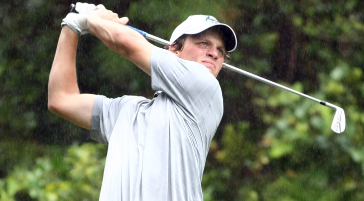 #28 GC Golf 11th after Two Rounds of Pirate Invitational