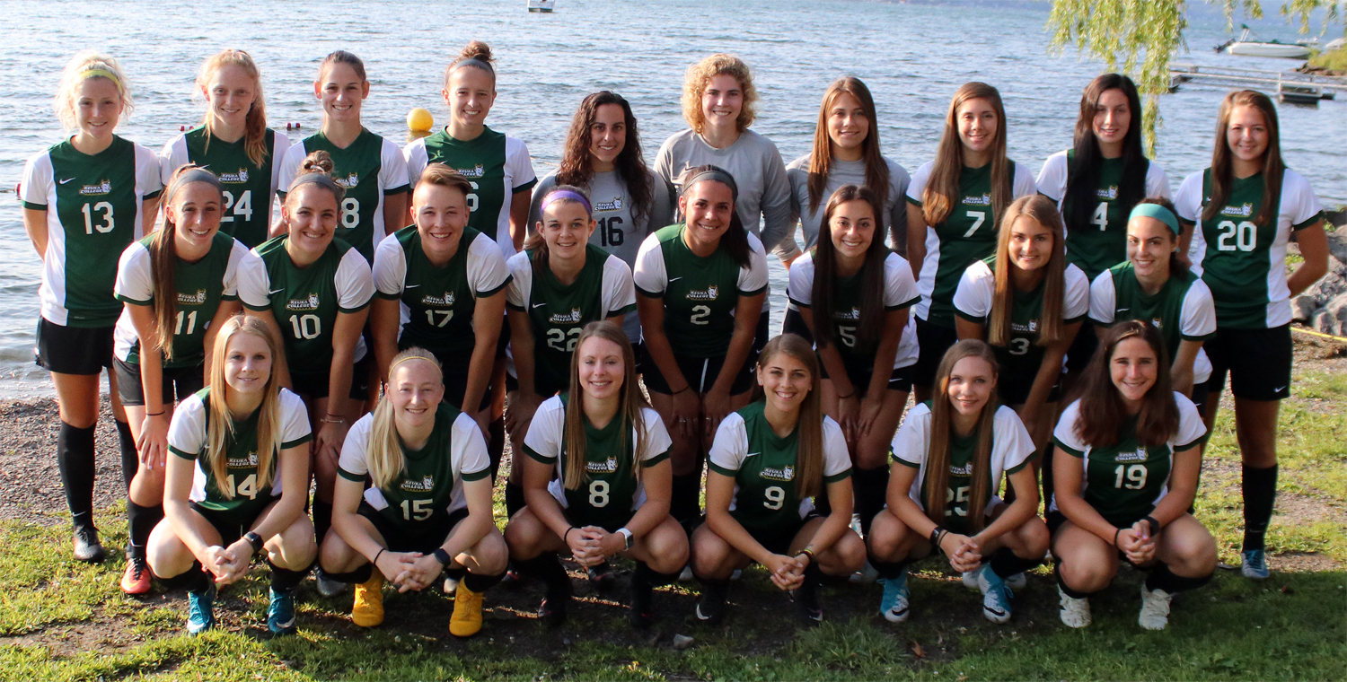 Women's Soccer Falls at Hartwick 1-0