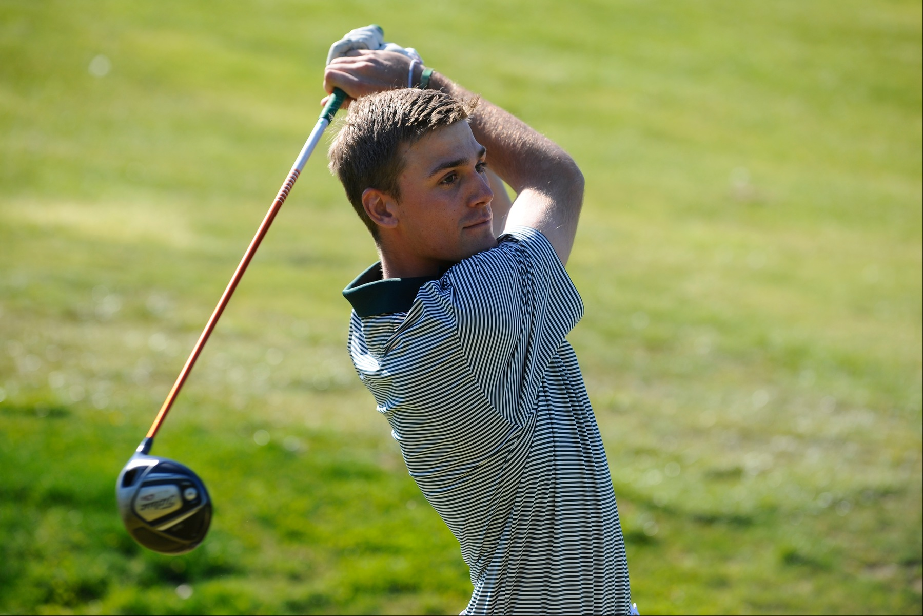 Ohio Men's Golf Splits Matches On Opening Day Of 2019 Earl Yestingsmeier Match Play