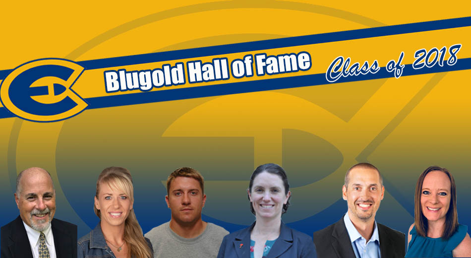 Blugold Hall of Fame to add 6