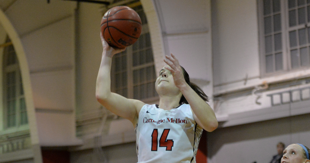 Tartans Top 100 Points in Home Victory Against Mount Aloysius