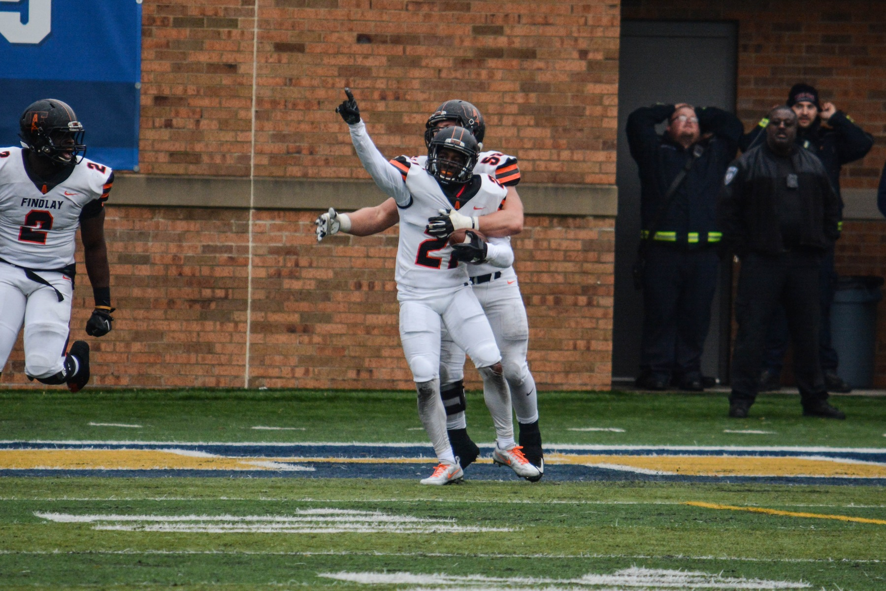 Oilers Defense Steps Up | Knocks of #2 Shepherd