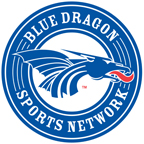 Blue Dragon Sports Network Logo