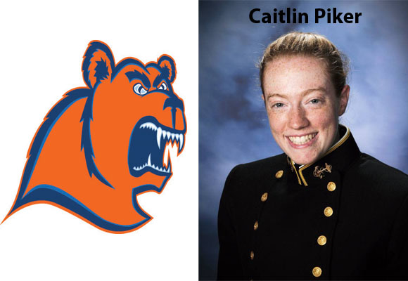 Piker Named NEWMAC and CGASPORTS.COM Athlete of the Week