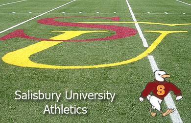 Salisbury University Athletic News