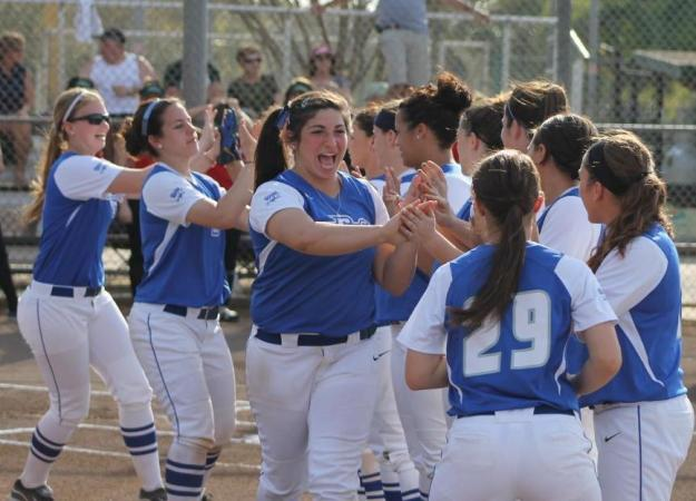 Softball Show Recaps 17-Game Stretch