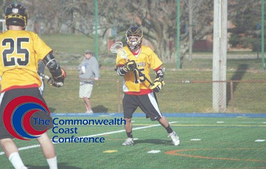CCC Men's Lacrosse Pre-Season Poll Released