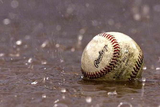 Baseball Non-Conference Game Against Mt. Union Postponed