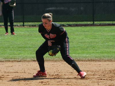 CUA downs Webster before falling to Geneva in Florida