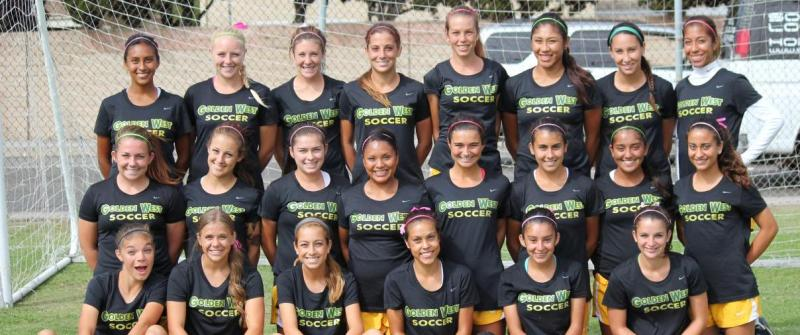 Rustler Soccer Finishes No. 4 In Conference