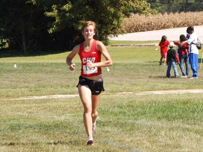 Cardinals place third in Philly; Mayfield top CUA finisher again