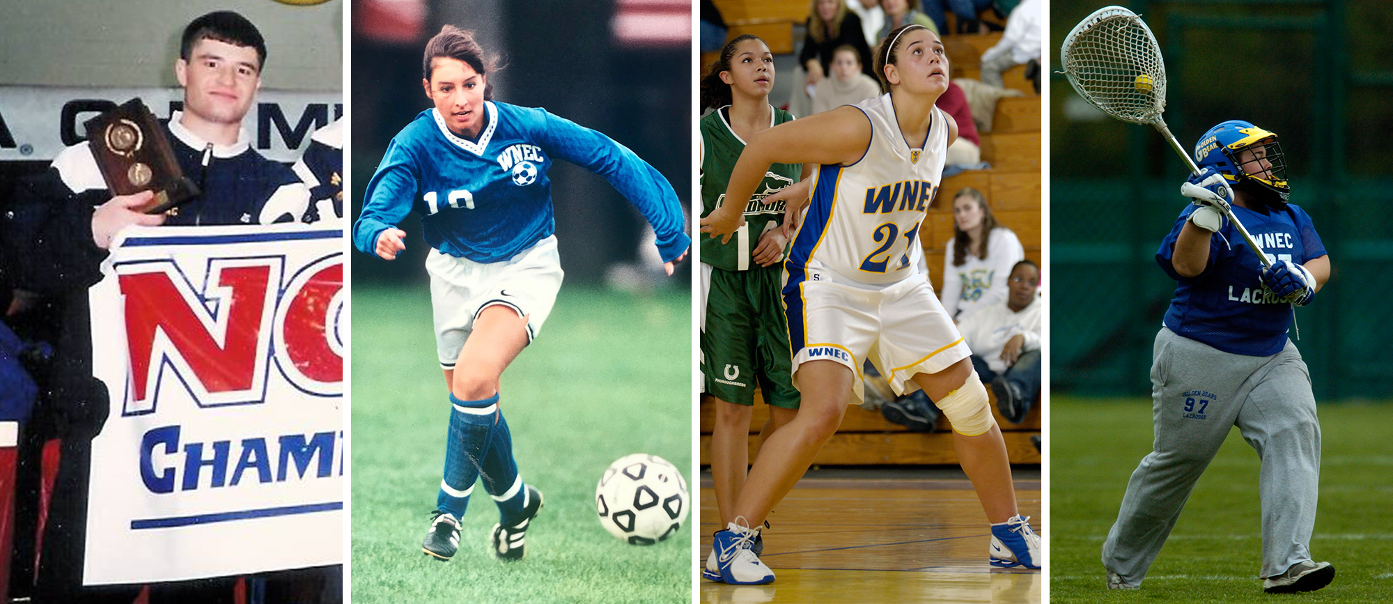 Western New England Announces 2019 Downes Athletic Hall of Fame Class