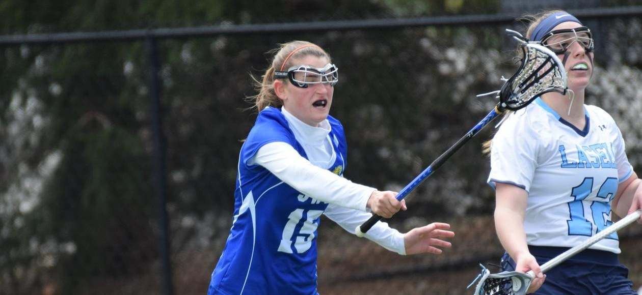 Wildcats Too Much for Emmanuel 20-5