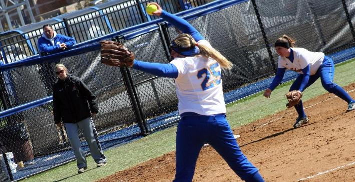 Perkins named Softball NACC Pitcher of the Week