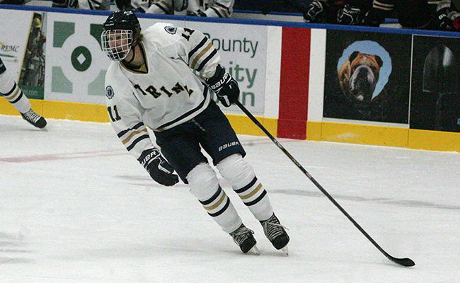 ACHA D3 Storms Past Ball State