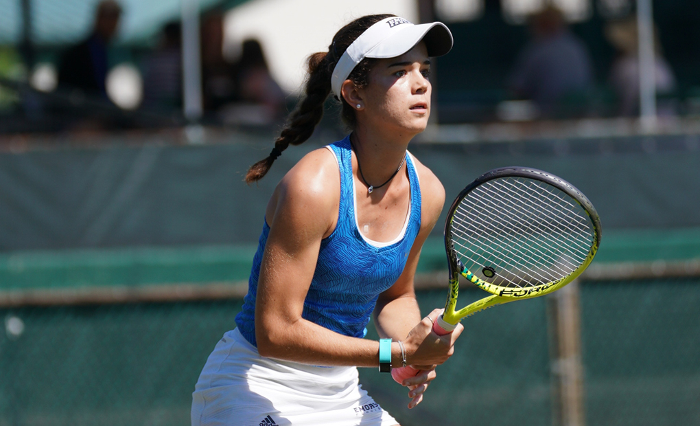 Gonzalez-Rico to Play for NCAA Division III Singles National Championship on Sunday