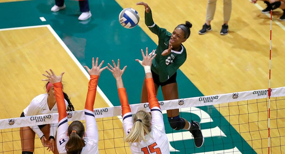 Vikings Open CSU Invitational Against UC Irvine & No. 11 Illinois