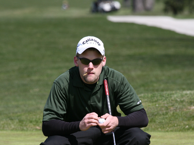 Storm Opens Season at Lake Superior State Invite