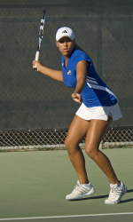 The Gauchos Journey to the Desert for matches at Northern Arizona, No. 52 Arizona, and No. 18 Arizona State