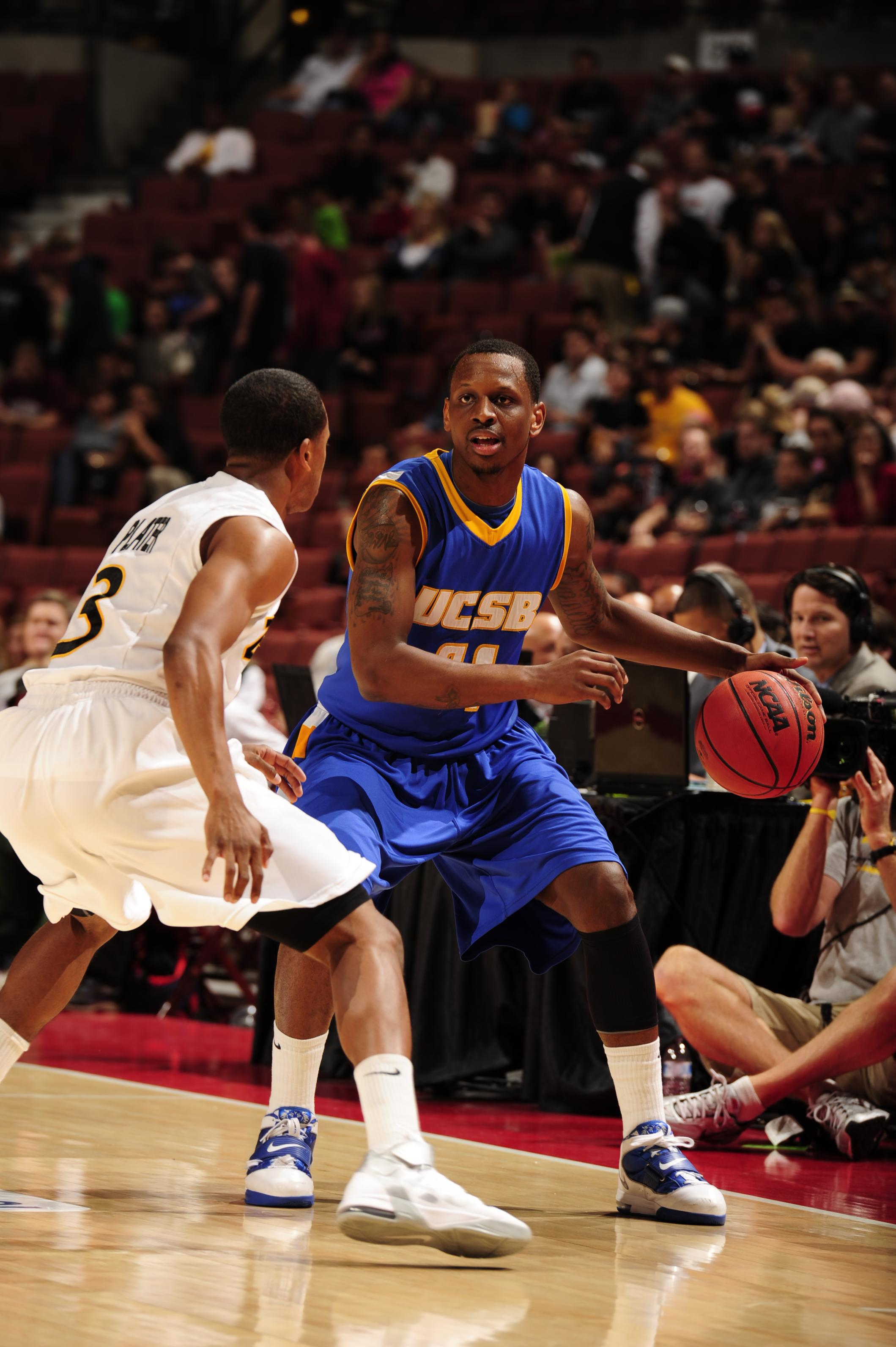 Gauchos Featured Minimum of Four Times During Big West TV Package
