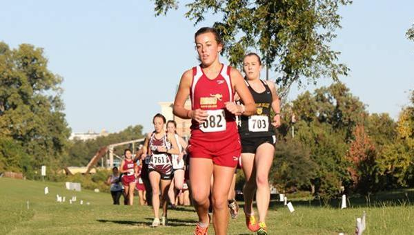 Women's Cross Country Takes Fourth at Hardin-Simmons Meet