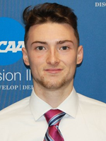 Men's Athlete of the Week - Riley Collins, Drew