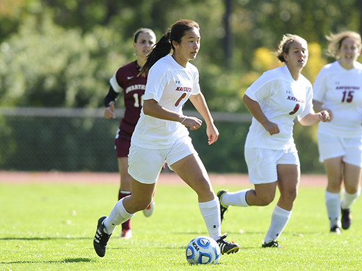Season Preview: Women's Soccer Looking for Team Effort