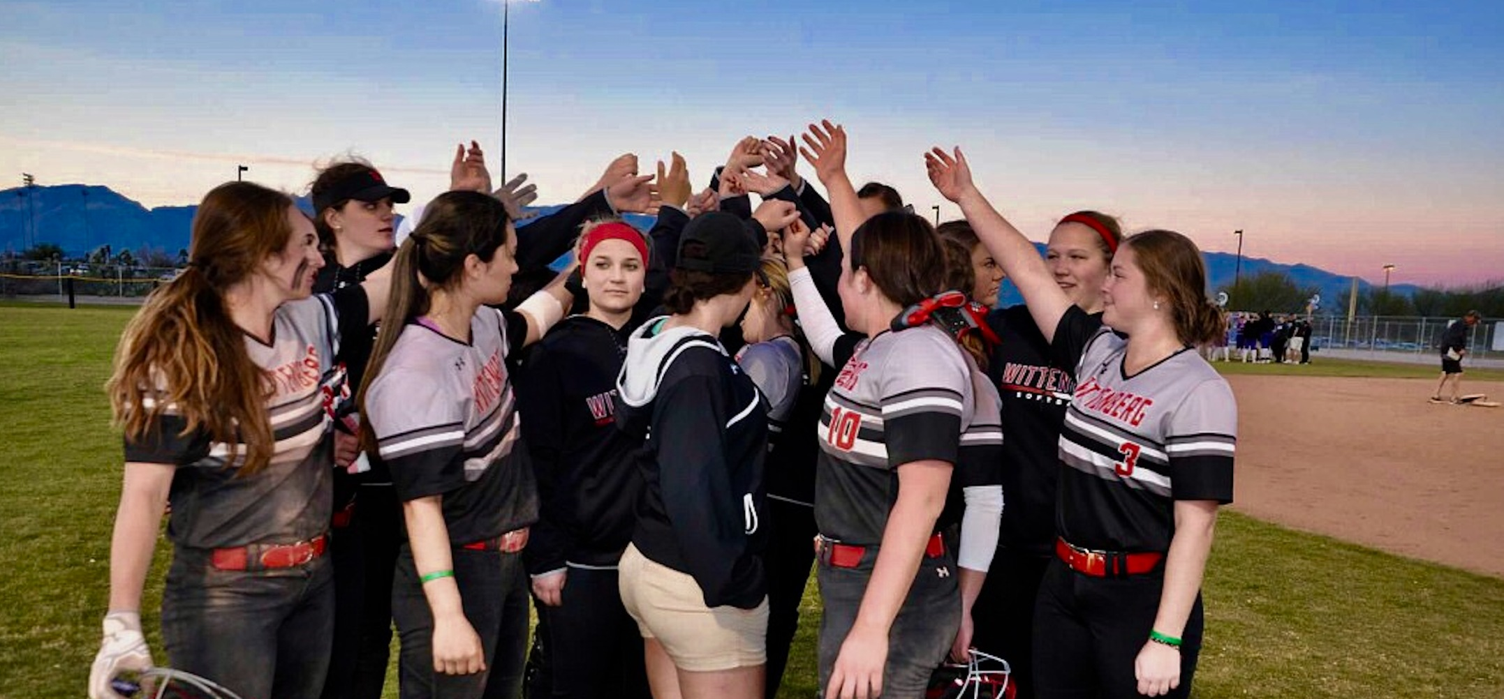 Tiger Softball Soars Past Oneonta 9-7
