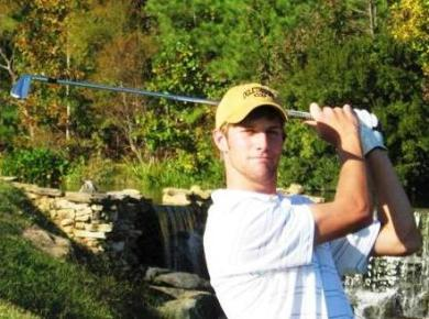 """B"" Team Performs Well at Coosa Country Club"