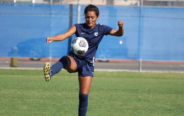 Late Zuniga Goal Propels Cypress Past Pirates, 2-1