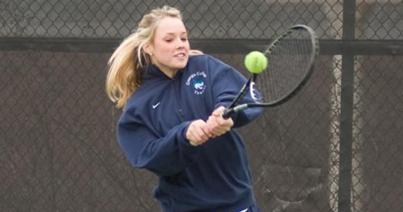 #30 Bobcat Women's Tennis Banishes Braves, 6-3