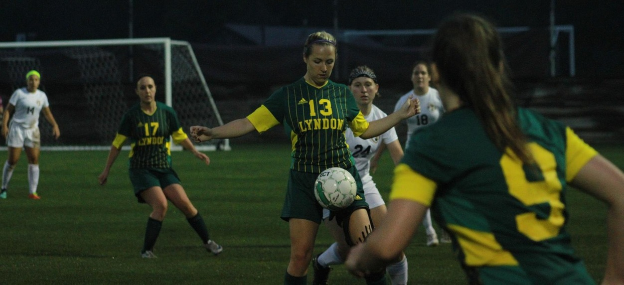 Hornet Women Drop Road Contest to Southern Vermont