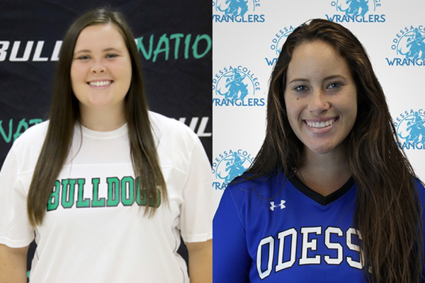 WJCAC Softball Players of the Week (April 23)