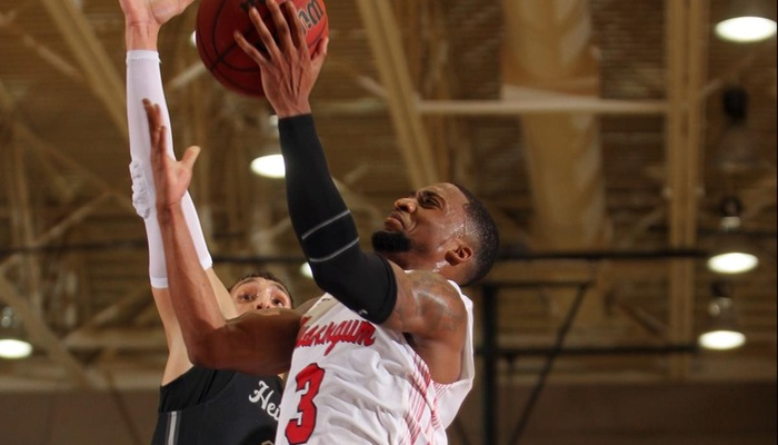 Men's Basketball suffers a loss to Mount Union
