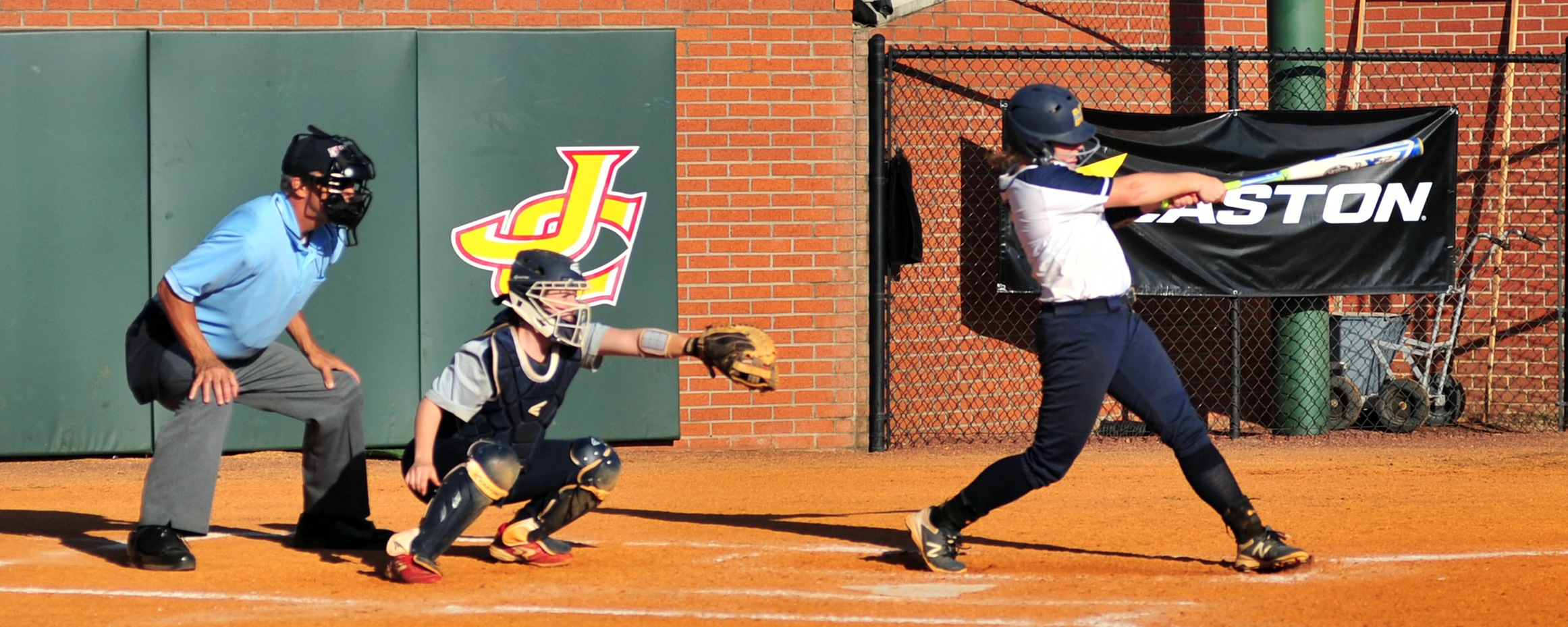 Werdann's lightning strikes again for MGCCC